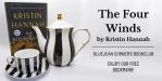The Four Winds by Kristin Hannah | BJC Bookclub