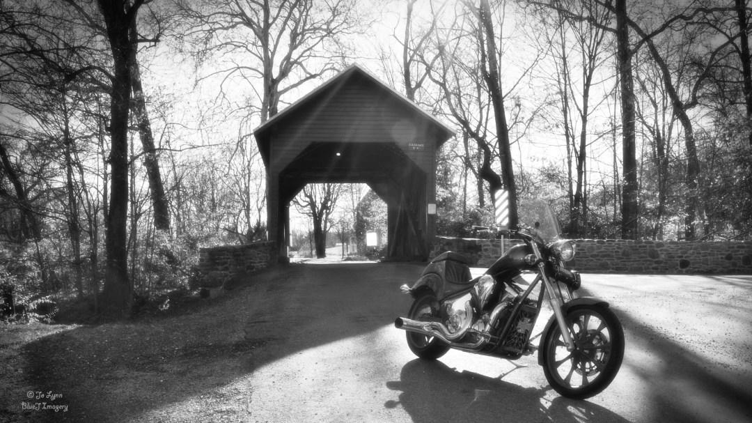 Roddy Creek Covered Bridge 2015-1114