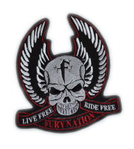 LiveFreeSkull8In