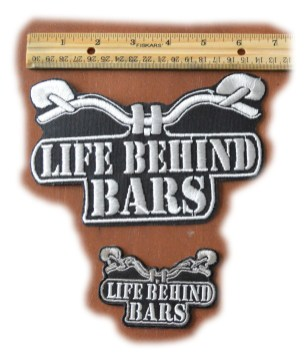 PatchBehindBars