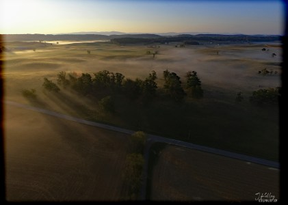 Serenity Mist @ the Farm… (video)