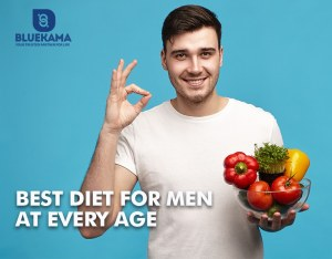Best Diets for Men at Every Age