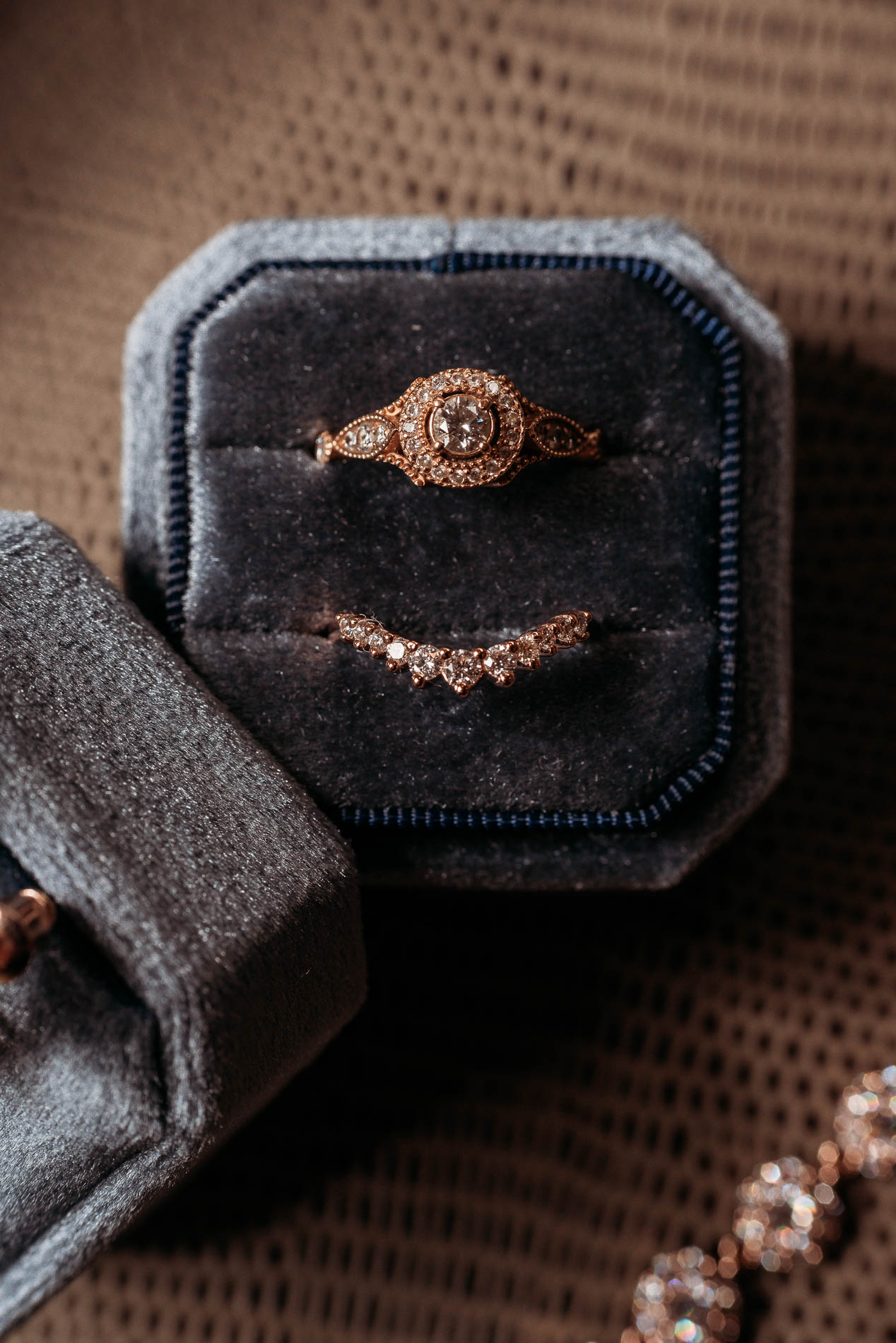 22 Meaningful Items to Have Photographed Before Your Wedding