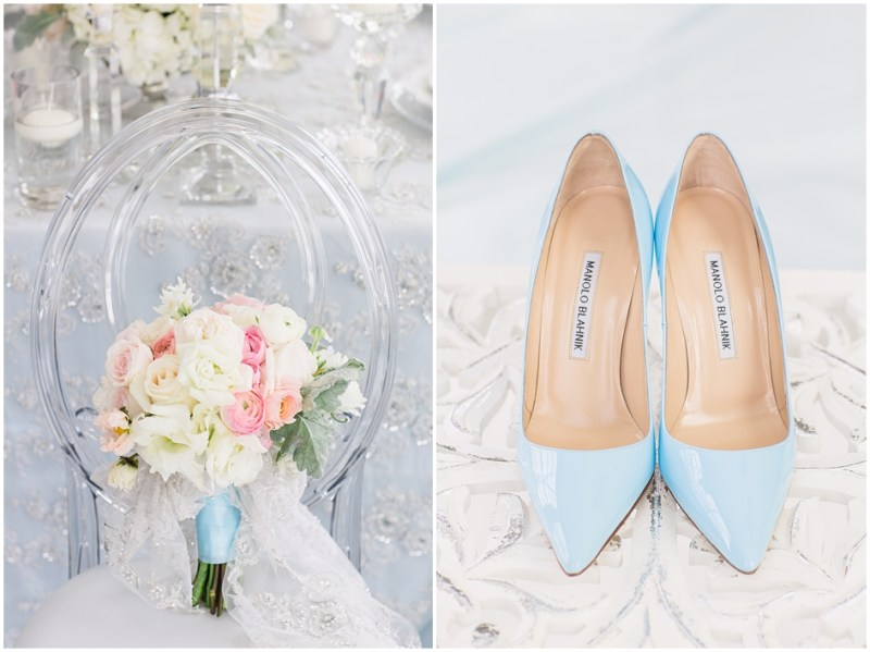 frozen inspired wedding, frozen inspired styled shoot, blue lavender events, wedluxe, the doctors house, artiese, frozen movie wedding ideas, blue and pink wedding, luxury Toronto wedding, Toronto wedding planner, luxury Toronto wedding vendor