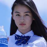 ポカリCMの女優は誰?制服姿でダンスを踊る女子高生の女の子がかわいい!