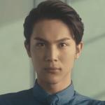 紅茶花伝CMの俳優は誰?出演者の男性がイケメンでかっこいい!