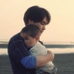 新型VOXY(ヴォクシー)CMの俳優は誰?父親役の男性がイケメン!