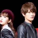アベイル(デニ7)CM俳優は誰?藤田ニコルと共演の男性モデルがイケメン!