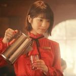 ヴァルコネCM女の子は誰?カフェ店員でショートカットの女性をチェック!