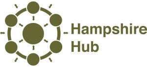 Hampshire Hub LOGO