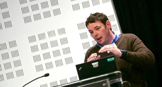 Bluelightcamp streaming speaker
