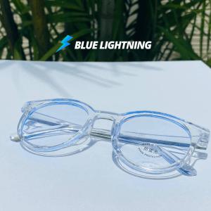 Kids Blue Light Blocking Glasses | Trinidad & Tobago | Blue Lightning Shop