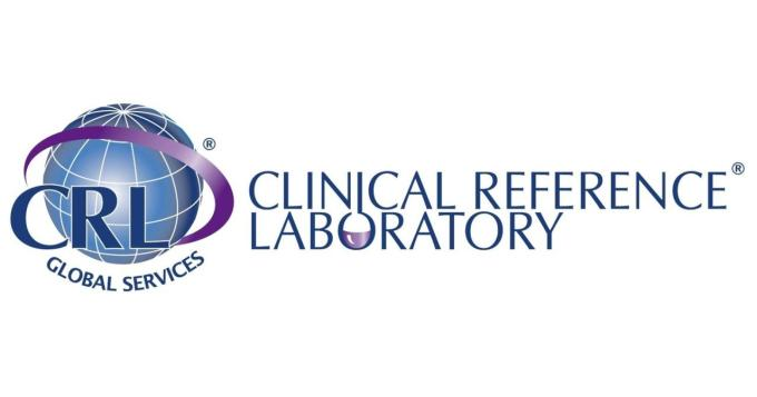 clinical reference laboratory