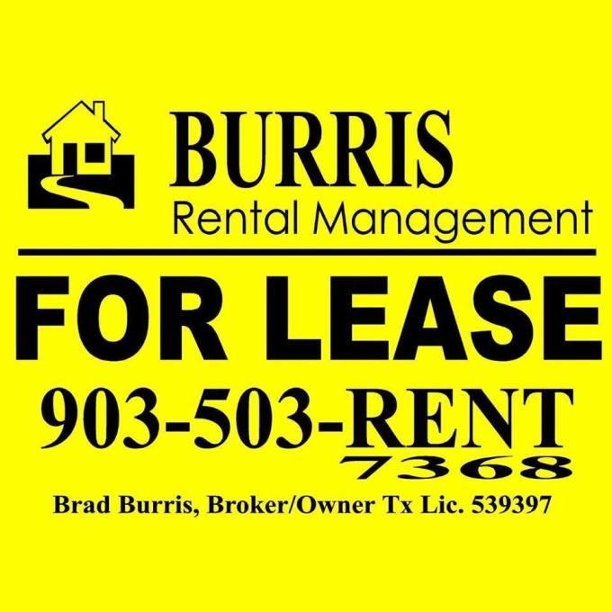 burris rental management partner
