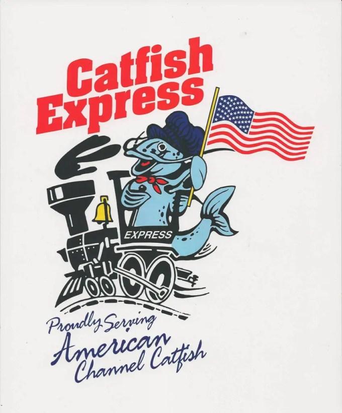 catfish express partner