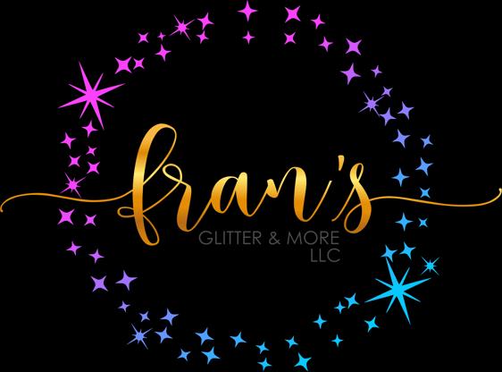 fran's glitter & more