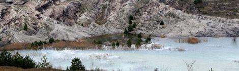 Coal Lagoons