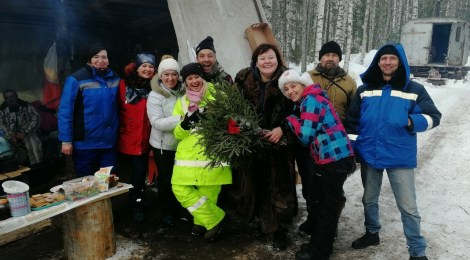 Struggle at Shiyes: Will the Arkhangelsk Forest Turn Into a Dumpsite?