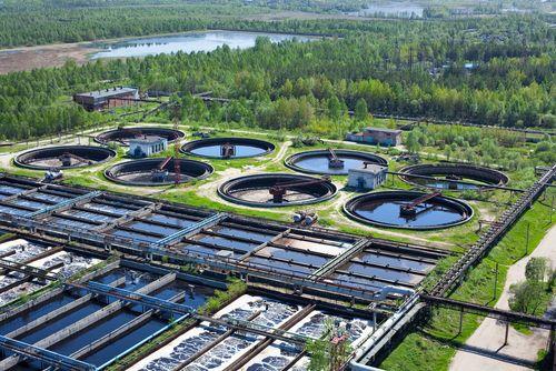 California Water Facilities Go Solar