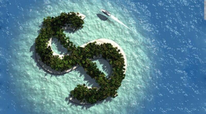 daňový ráj