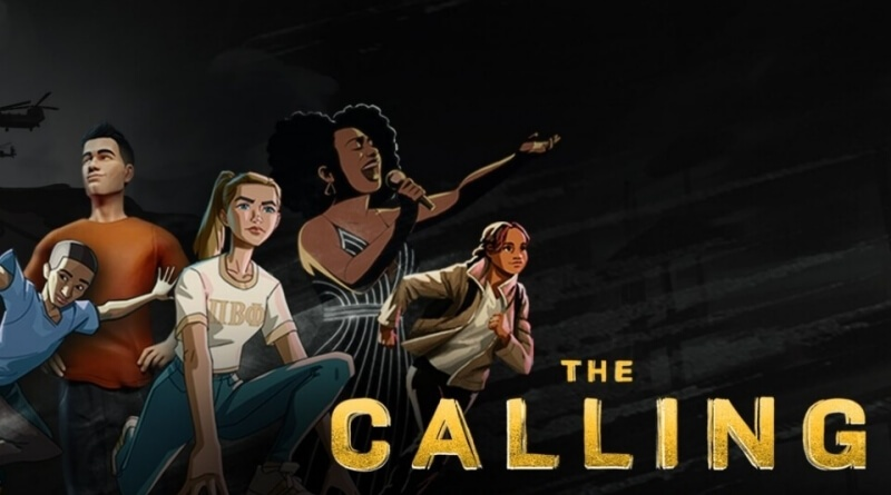 The Calling US Army