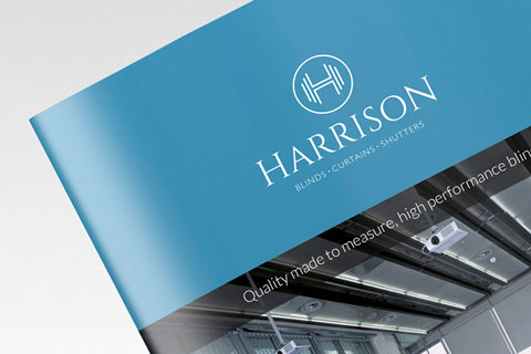 Harrison identity