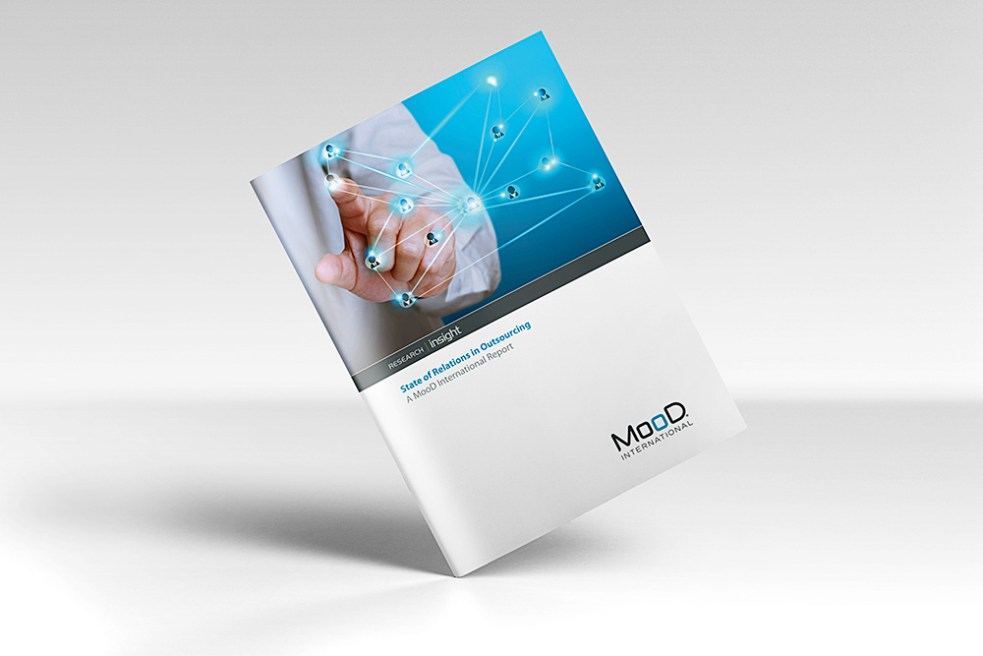 MooD outsourcing brochure