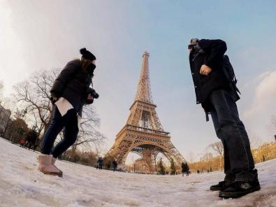 Midva in gospod Eiffel