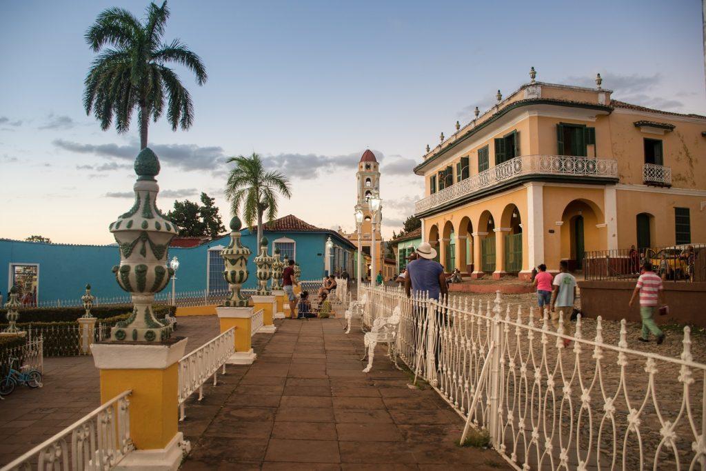Tečaj salse Trinidad