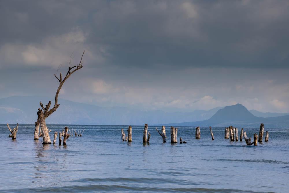 Jezero Atitlan