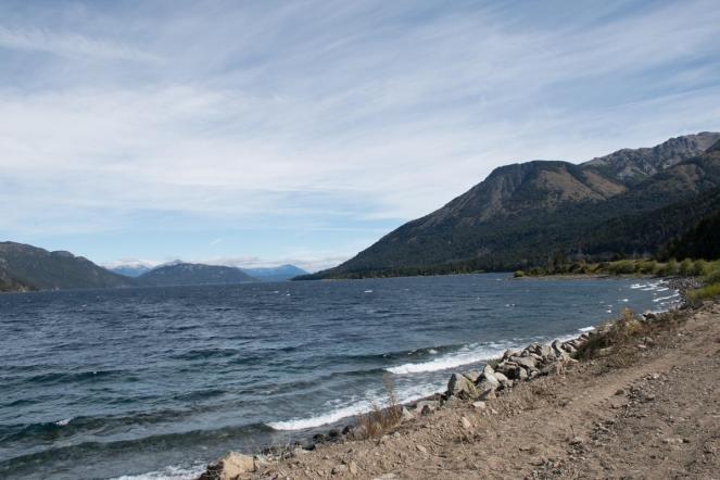 Del slikovite ceste 7 jezer