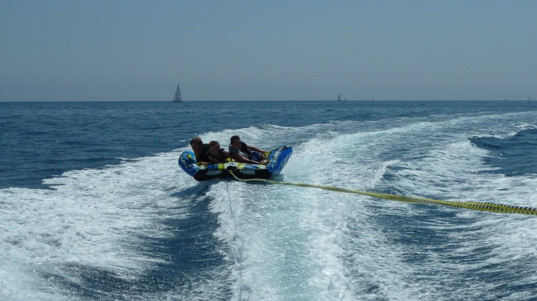 Bouée tractée Wakeboard Ski nautique