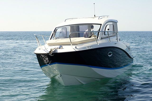 quicksilver 855 active location bateaux Marseille