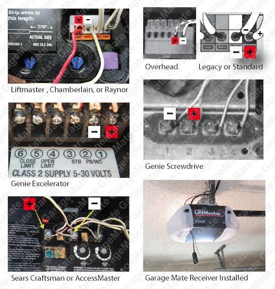Wiring diagram genie garage door opener powerking wiring diagram for genie garage door opener wiring diagram cheapraybanclubmaster Gallery