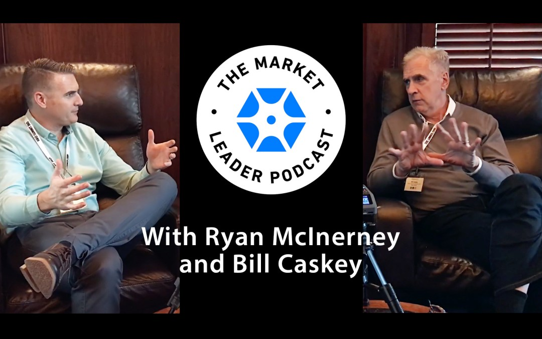 Ep #2 Using Content to Accelerate the Sales Process with Guest Bill Caskey