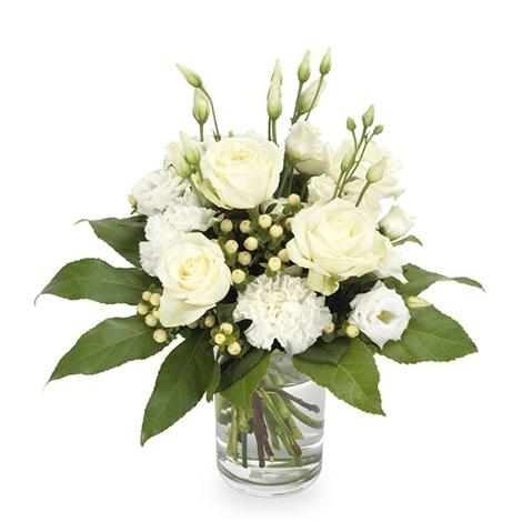 Blumenstrauss Einfach nur so  BlumenPflanzenFloristik