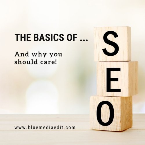 Basics Of SEO Workshop