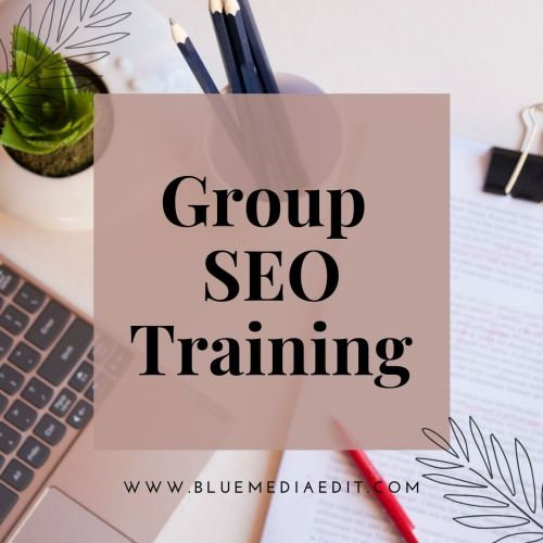 Group SEO Training