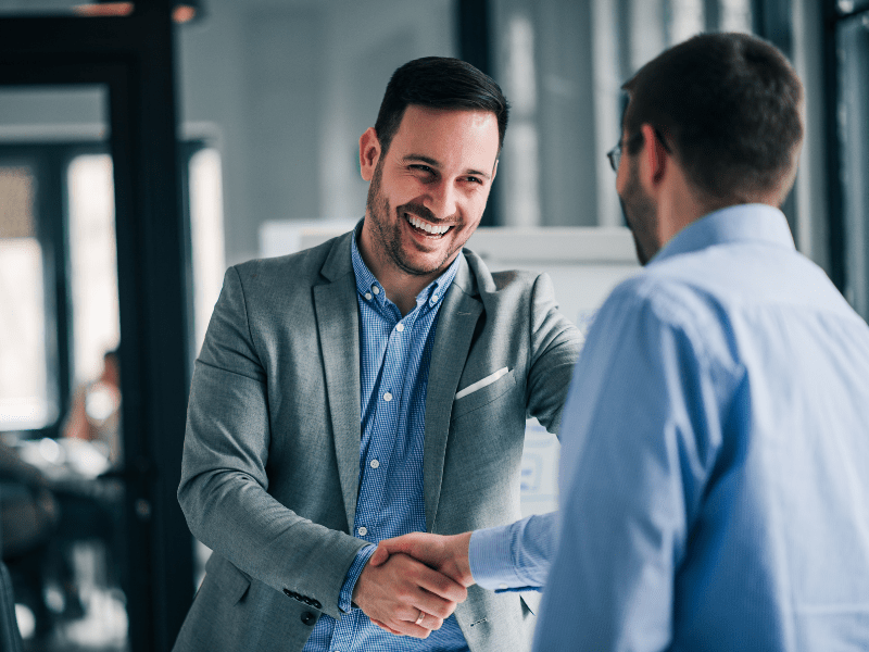 Become your clients' trusted advisor