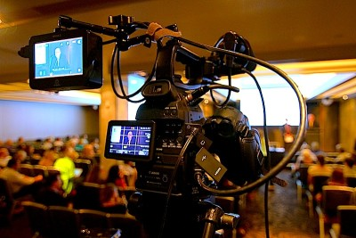 event video production bluemoon