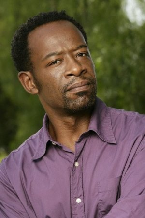 Lennie James as Robert Hawkins.