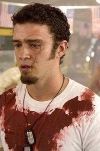 Justin Timberlake as Private Pilot Abilene.