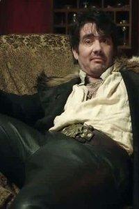 Jonathan Brugh as Deacon, aged 183