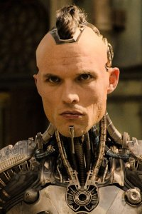 Ed Skrein as Zapan.