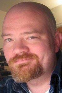 Jeff Carlisle's glorious visage.