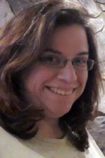 Veronica V. Jones smiles.
