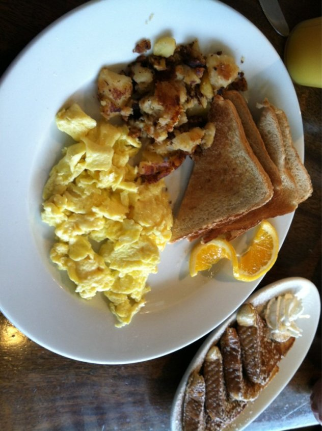 Twice As Nice_Blue Moon Grill via Yelp by Christine T.