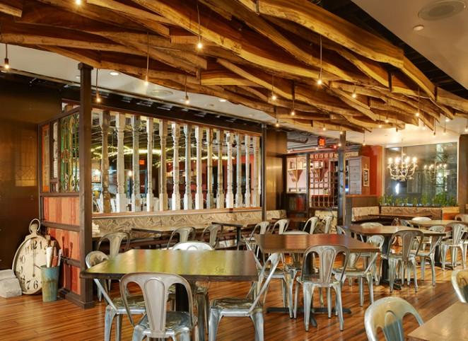 Prep Kitchen  Little Italy  Bluemotif Architecture