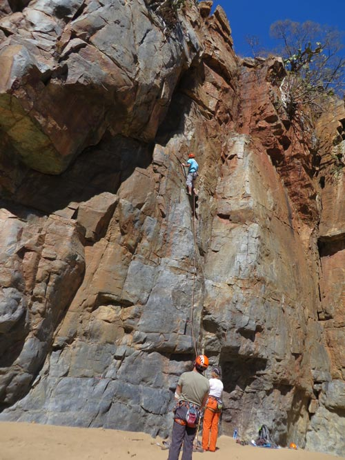 Guided Climbing South Africa_WhiteUmfolozi1