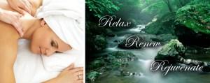 Massage at Smoky Mountain Spa
